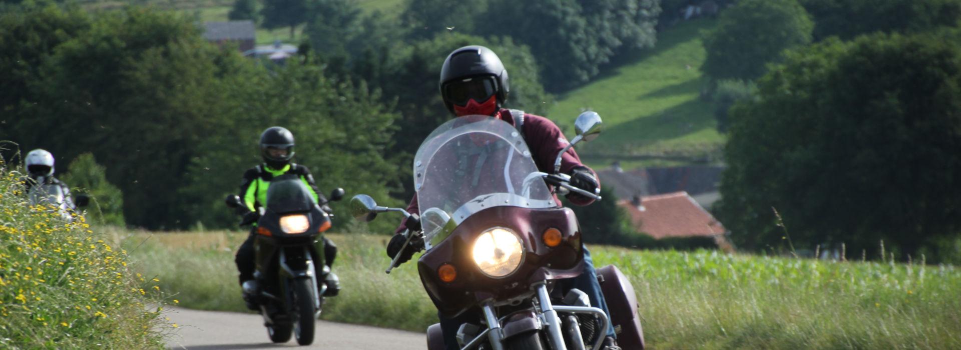 Motorrijbewijspoint Den Haag snel motorrijbewijs halen