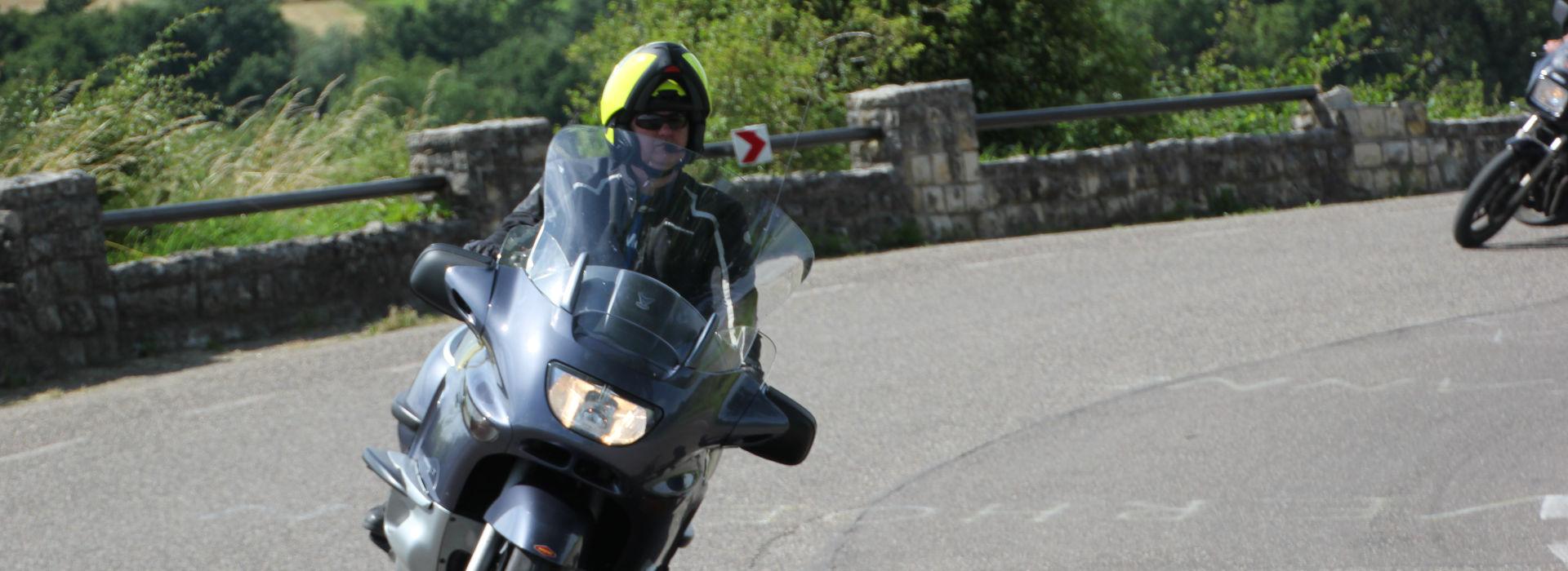 Motorrijbewijspoint De Lier motorrijlessen