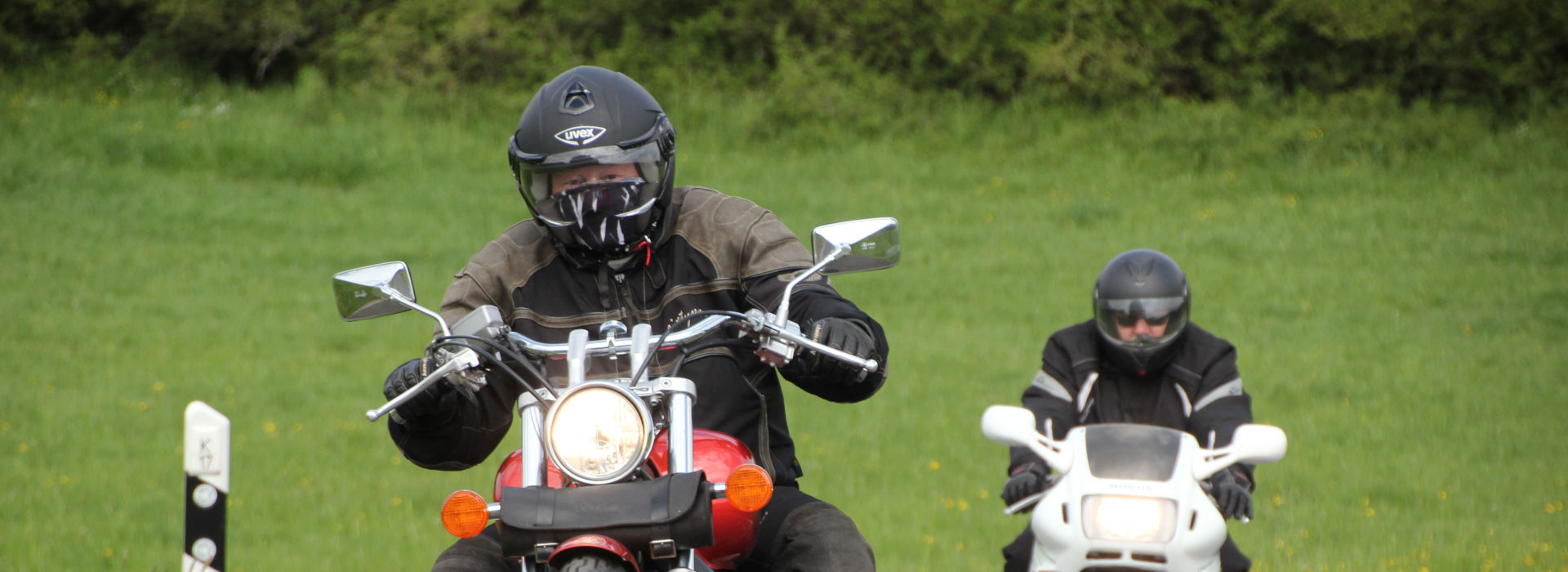 Motorrijbewijspoint Naaldwijk snel motorrijbewijs halen