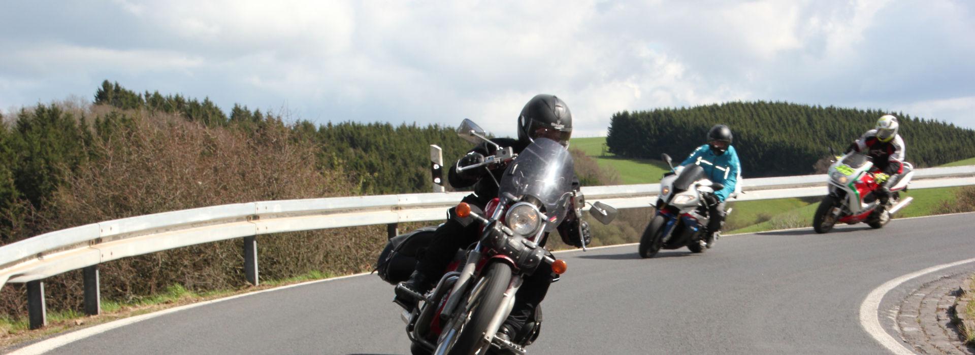 Motorrijbewijspoint Delft motorrijlesplan