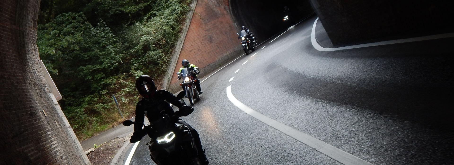 Motorrijbewijspoint Bergschenhoek spoed motorrijbewijs