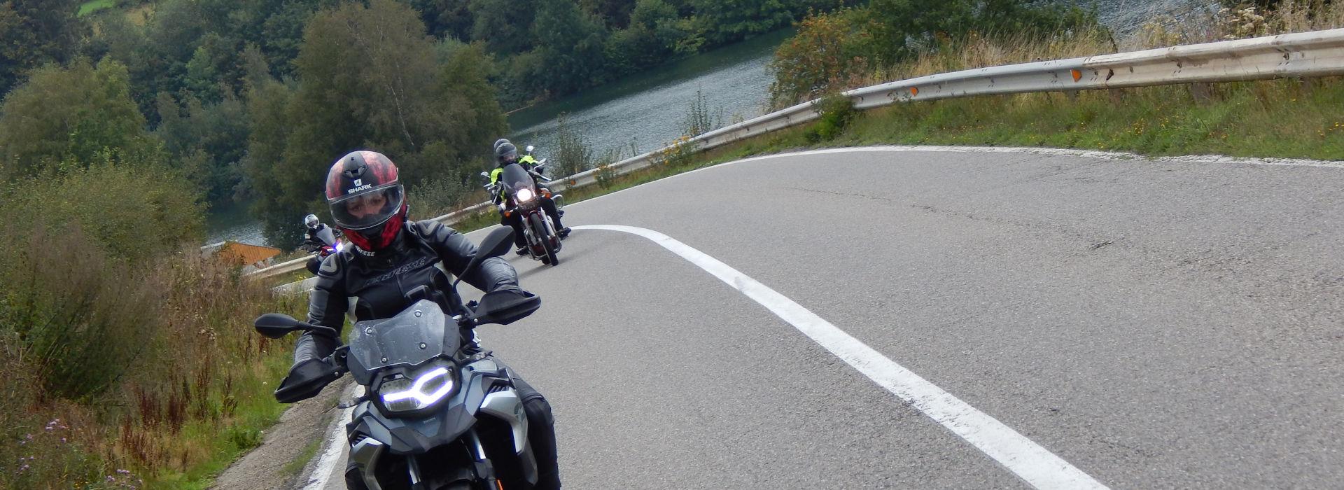 Motorrijbewijspoint De Lier snel motorrijbewijs halen