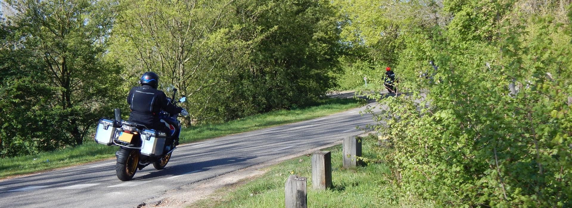 Motorrijbewijspoint Berkel en Rodenrijs spoed motorrijbewijs