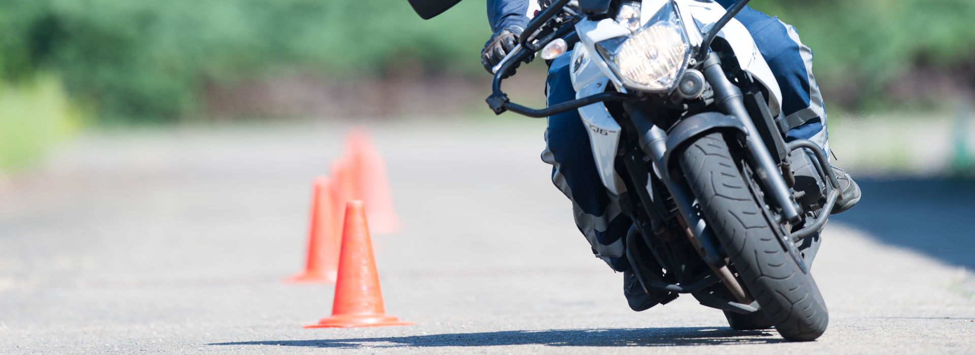 Motorrijbewijspoint Delft motor rijvaardigheid