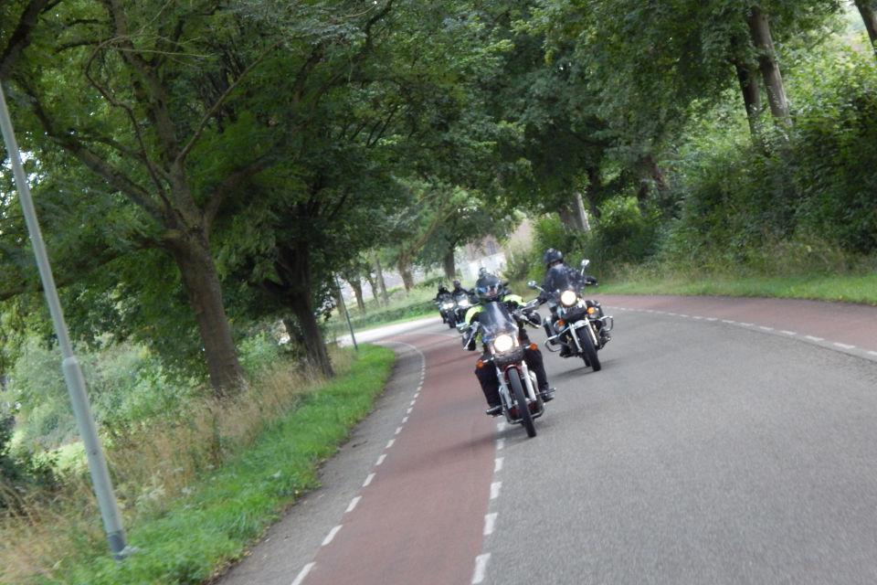Motorrijschool Motorrijbewijspoint Berkel en Rodenrijs motorrijlessen