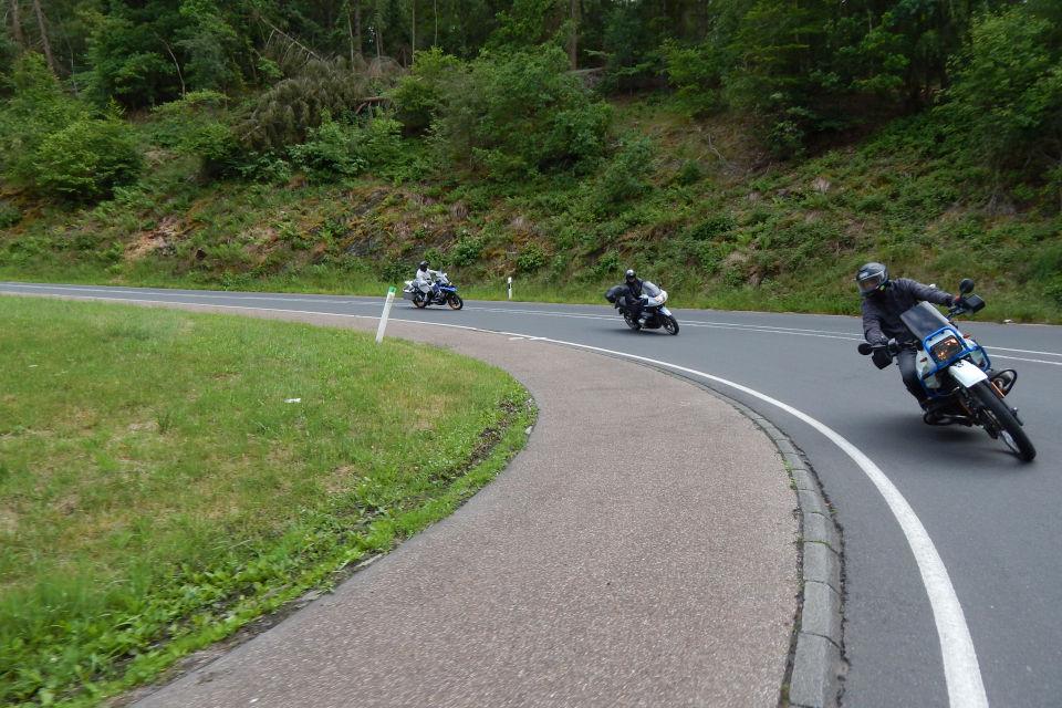 Motorrijbewijspoint Den Haag motorrijlessen